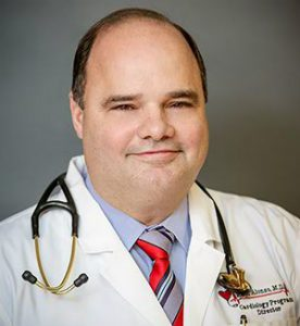 Dr. Alonso is certified in cardiovascular disease by the American Board of Internal Medicine.